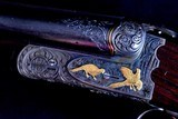 """Truly superb and rare Charles Daly """"Regent"""" Diamond Quality 20 Bore shotgun in superb original condition - 7 of 18"""