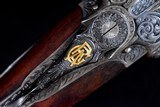 """Truly superb and rare Charles Daly """"Regent"""" Diamond Quality 20 Bore shotgun in superb original condition - 5 of 18"""