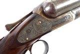 """Exceptionally rare high original condition Special Order Lefever """"E"""" Grade 8ga with 34"""" barrels - 1 of 18"""