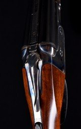 Gorgeous Parker VHE 410ga with ball grip and beavertail forend- like new! - 5 of 14