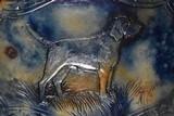 Drop Dead Gorgeous and rare CSMC A.H. Fox DE 410ga - Richard Roy Engraved - a Rabbit Hunter's Dream Gun- With case and accessories! - 5 of 20
