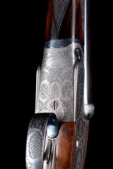 """Rare Purdey 20ga Self-opener with original 29"""" barrel, cased with accessories - Fantastic shooting dimensions!!! - 4 of 20"""