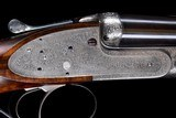 """Rare Purdey 20ga Self-opener with original 29"""" barrel, cased with accessories - Fantastic shooting dimensions!!! - 3 of 20"""