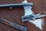 """Awesome and beastly Parker DH 20ga 32"""" - Dubray Gun with factory 2-7/8"""" chambers - 13 of 16"""