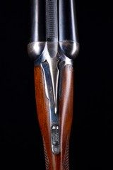 Beautiful high original condition Parker 12ga Trojan - Rare gun with nearly all original finishes remaining! - 4 of 14