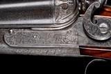 Rare Grade 6 (A Grade) 10ga #4 Frame Parker Hammer gun- Best quality Gun with STUNNING Engraving!!! - 4 of 15