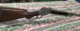 WInchester Model 12, 1901, 12 Gauge Shotgun