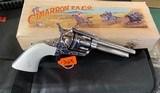 Cimmaron Genral George S. Patton commemrative Colt .45 - 1 of 1