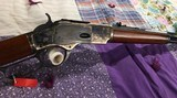 Uberti .357 Case Hardened - 2 of 3