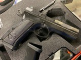 CZ 97 BD, .45 Cal New in Box. - 2 of 2