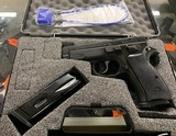 CZ 75 Compact 9mm, Aluminum Grip New in Box