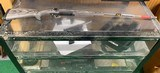 Browning X Bolt 6.5 Creed Moor Shot Show Special Only 180 Made - 1 of 3