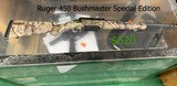 Ruger 450 Bushmaster Special Edition - 2 of 2