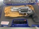 500 Smith and Wesson