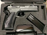 cz 97 bd .45 acp night sights