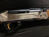 Benelli Legacy 12 Gauge Engraved, Excellent Condition - 3 of 4