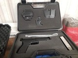 springfield xd 9mm 5 inch tactical