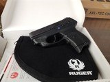RUGER 03212 LC9-CT