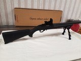 THIS IS USED RUGER 10/22