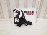 RUGER 03600 SR 22