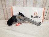 TAURUS M 627 TRACKER 357
