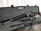 DPMS PANTHER HEAVY S S BARREL AN BIPOD