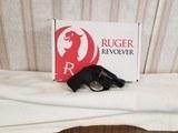 RUGER 05401 LCR 38 tP