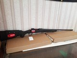SAVAGE 11 LONG RANGE HUNTER 6.5 CREEDMORE - 1 of 1