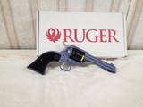 RUGER WRANGLE