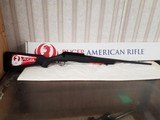 ruger american 308