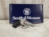 SMITH @ WESSON M 642