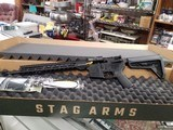 STAG ARMS LH - 1 of 1