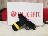 RUGER MAX 9