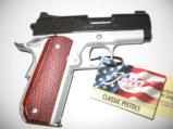 KIMBER SUPER CARRY ULTRA+ - 1 of 2