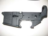 ANDERSON STRIPPED LOWER - 1 of 2