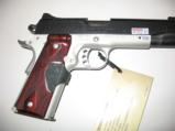 KIMBER CRIMSON CARRY II - 1 of 2