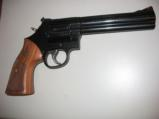 SMITH WESSON 586 - 2 of 2