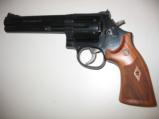 SMITH WESSON 586 - 1 of 2