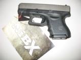 GLOCK 26 NIB-X - 1 of 2