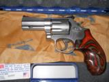 SMITH & WESSON 686 - 1 of 2