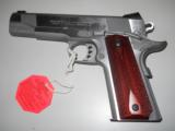 COLT GOVERNMENT MODEL SS - 1 of 2