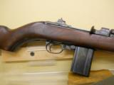 WINCHESTER M1 CARBINE TYPE I - 3 of 8