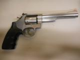 SMITH & WESSON 66-5 - 1 of 4