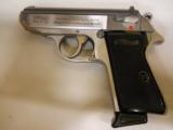 WALTHER PPKS - 1 of 2