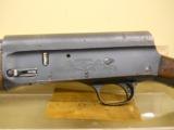 BROWNING A5 - 6 of 7