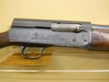 BROWNING A5 - 3 of 7