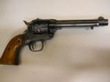 RUGER SINGLE SIX - 4 of 6