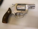SMITH AND WESSON MODEL 60 - 2 of 3