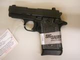 SIG SAUER P938 - 1 of 2