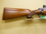 RUGER M77 - 2 of 5